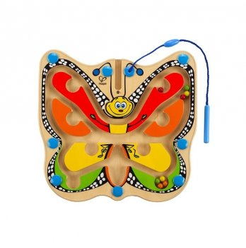 Доска с магнитами - Бабочка HAPE