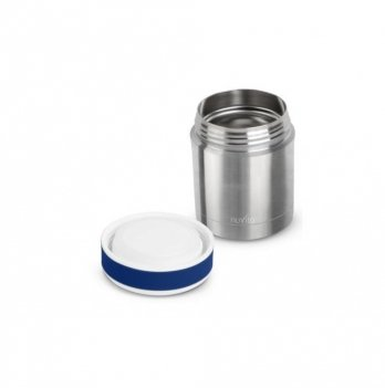 Термос металлический для еды Nuvita, 350мл