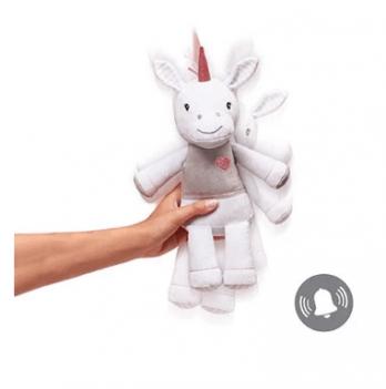 Игрушка-обнимашка BabyOno Счастливый единорог