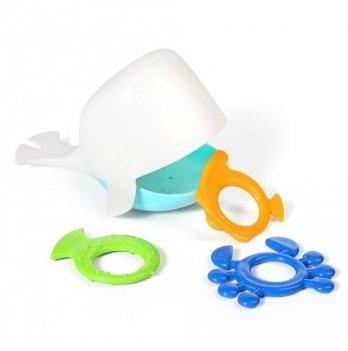 Игрушка для ванной BabyOno Кит Купер 883