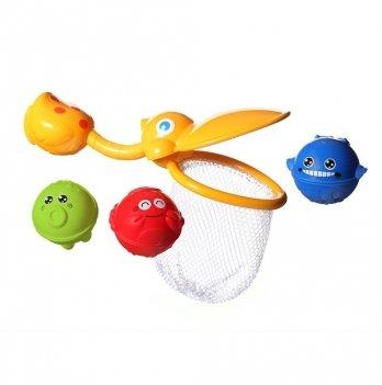 Игрушка для ванной BabyOno Пеликан Пако 881