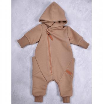 Комбинезон детский Magbaby Торнадо 3-18 месяцев Песочный