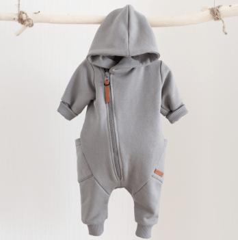 Комбинезон детский Magbaby Торнадо 2-5 лет Серый