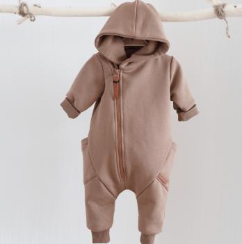 Комбинезон детский Magbaby Торнадо 2-5 лет Песочный