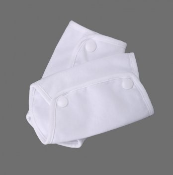 Аксессуар для слинга и эрго-рюкзака Love & Carry Накладки для сосания, 2 шт.