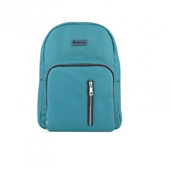 Рюкзак для мамы Boonyx BonRAq01 Chic Aquamarine