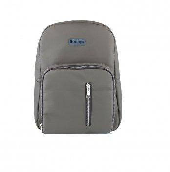 Рюкзак для мамы Boonyx BonRGr01 Chic Gray
