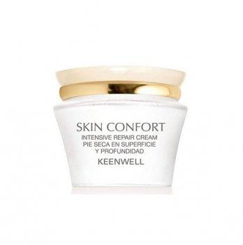 Интенсивный восстанавливающий крем для сухой кожи Keenwell, Skin Confort