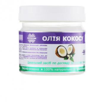 Масло кокоса Cryo Cosmetics