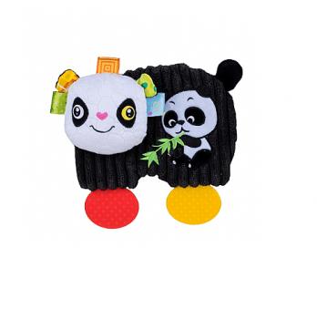 Плюшевая игрушка с прорезывателем Balibazoo