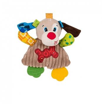 Игрушка с прорезывателем Balibazoo