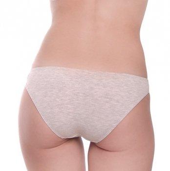 Трусики для беременных Мамин дом 517 светло-серый меланж
