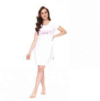 Домашнее платье Dobranocka TCB.9702 dots