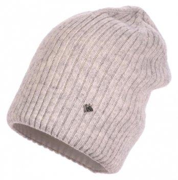 Теплая шапка на подкладке для девочки Jamiks Andrea