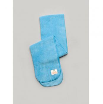 Шарф флисовый Модный карапуз Голубой 03-00545 14х120 см