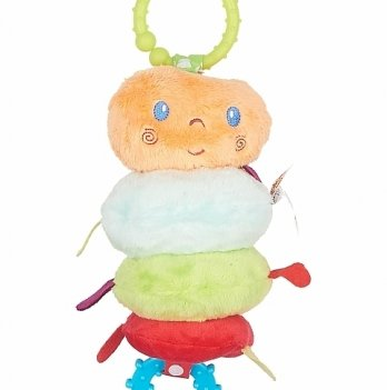 Игрушка-подвеска Kaloo Букашка, My swinging caterpillar