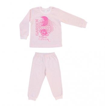 Пижама для девочек Garden baby
