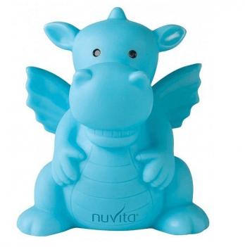 Детский ночничек Nuvita 0м+, Дракон, 12см