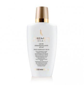 Молочко для снятия макияжа Keenwell Premier, для нормальной и сухой кожи