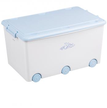Ящик для игрушек Tega baby