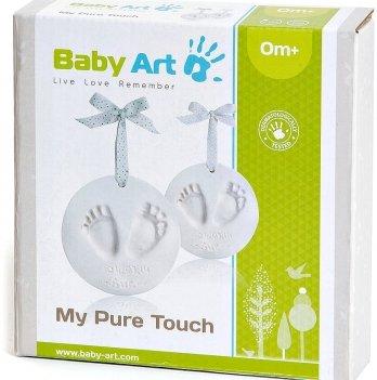 Набор для создания отпечатка, Baby Art