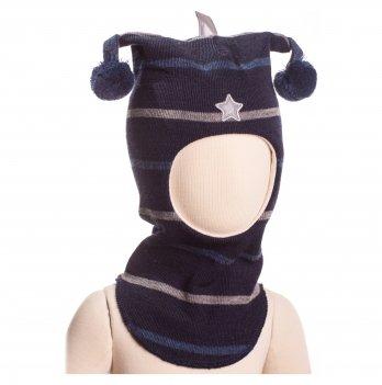 Шапка-шлем для мальчика Kivat 471-65/67