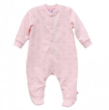 Человечек Minikin розовый 00401