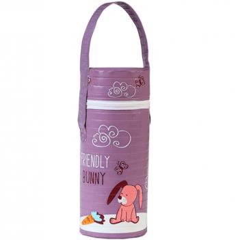 Термоупаковка, BabyOno 604 фиолетовая