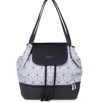 Рюкзак для мамы UPTOWN с матрасиком для пеленания,  BabyOno 1501/02