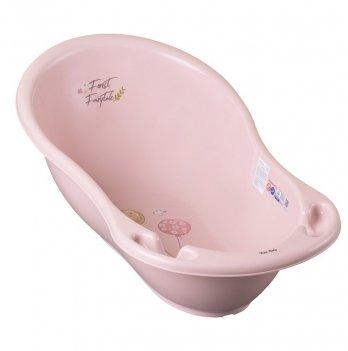 Ванночка детская Tega baby Лесная сказка Розовый 86 см FF-004-107
