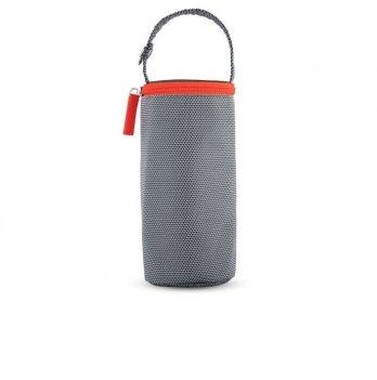 Термоупаковка для бутылочек мягкая Canpol babies Серый 80/105