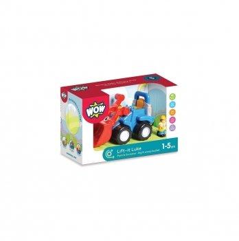 Люк-бульдозер Wow toys