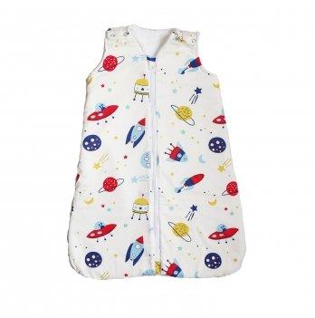 Детский спальный мешок Merrygoround Космос