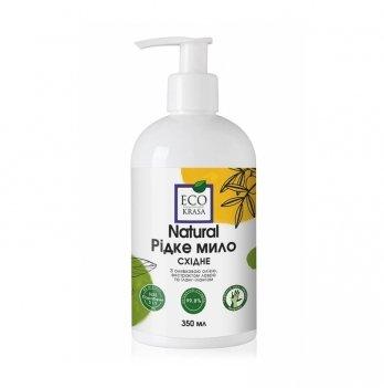 Натуральное жидкое мыло EcoKrasa Восточное 350 мл