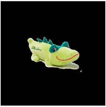 Мягкая мини-игрушка Lilliputiens крокодил Анатоль