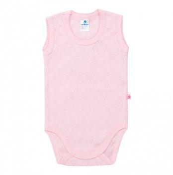 Боди-майка, Minikin розовая