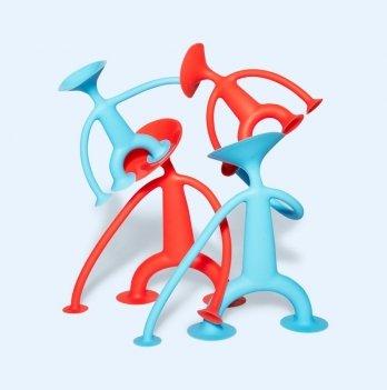 Развивающая игрушка Moluk, OOGI Семья, набор, 4 шт.