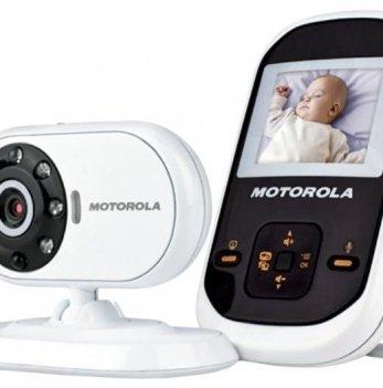 Видеоняня Motorola MBP 18