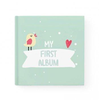 Первый альбом малыша Memiks My first album eng.