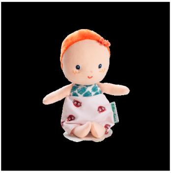Кукла мягкая Lilliputens Махе