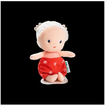 Кукла мягкая Lilliputens Мила