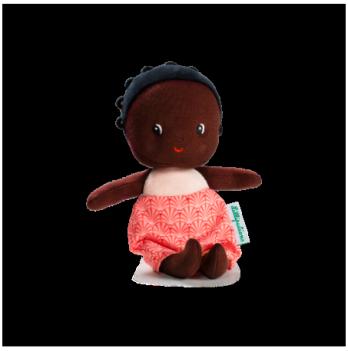 Кукла мягкая Lilliputens Майя