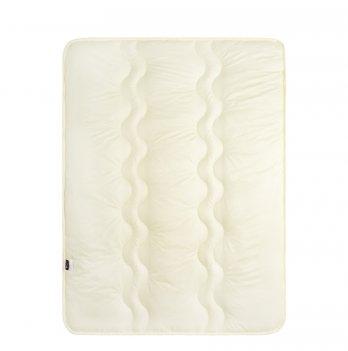 Одеяло Волна Comfort Idea 8-08723 молочный 100х135 см