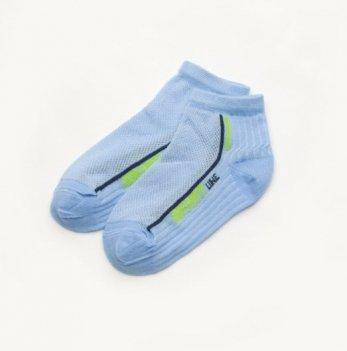 Детские носочки для мальчиков Модный карапуз Sport Голубой 101-00852