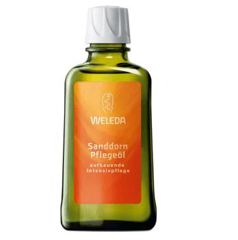 Облепиховое масло Weleda, 100мл