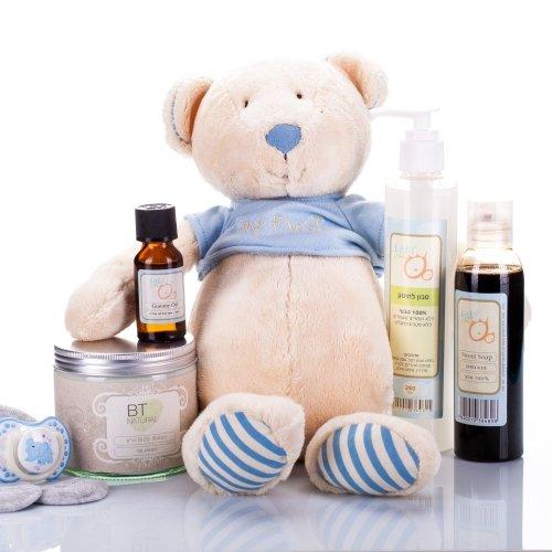 Liquid Baby Teva Soap for Sensitive Skin Жидкое натуральное мыло Baby Teva для чувствительной кожи детей