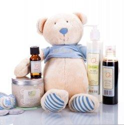 BabyTeva Cream Натуральный детский крем Baby Teva, для ухода за кожей детей с первых дней жизни