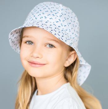 Панама-сафари детская Модный карапуз