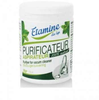 Освежитель воздуха для пылесоса Etamine du Lys BEAUTE CUIR, 50 гр