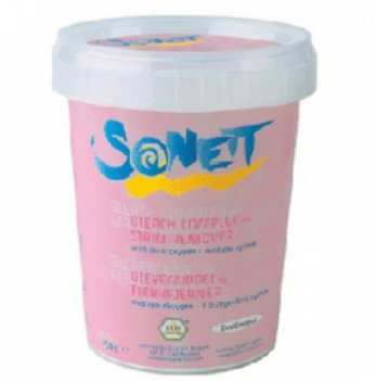 Органический отбеливающий комплекс Sonett. 450 гр